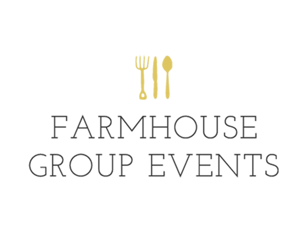 Farmhouse Group Events logo