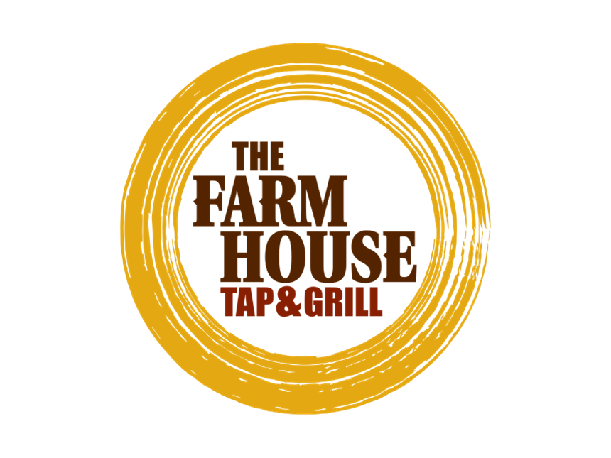 Farmhouse Tap & Grill logo