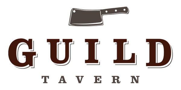 Guild Tavern - Homepage